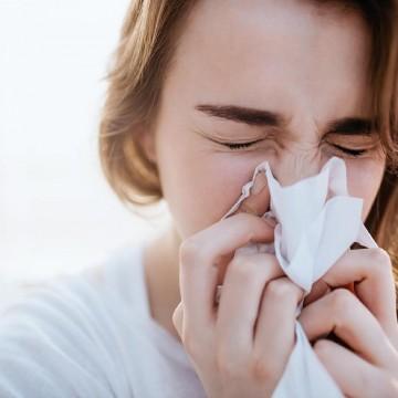 Mudanças climáticas: aumento de doenças respiratórias e crises alérgicas