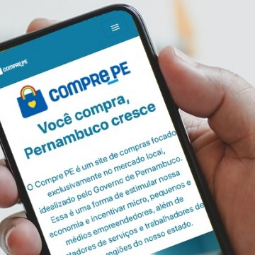 Governo de Pernambuco lança plataforma para ajudar autônomos e microempresários