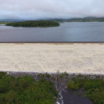 Níveis das barragens do Grande Recife registram média histórica positiva