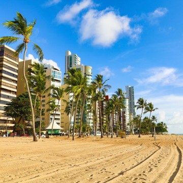 Taxa de ocupação dos hotéis do Recife supera as expectativas no carnaval