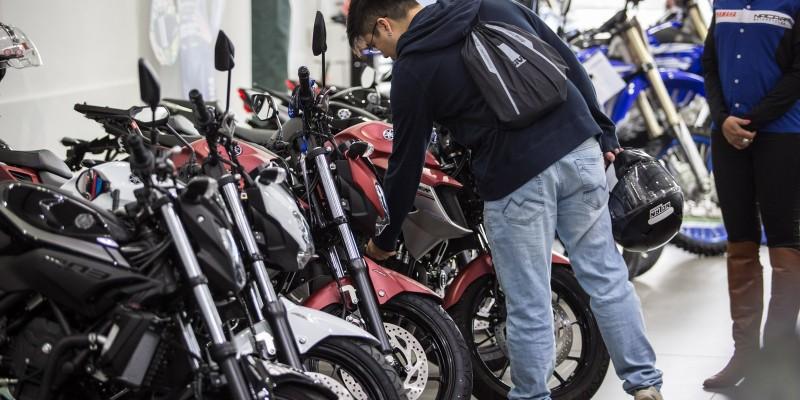 Ações no Grande Recife lembraram o dia do motociclista, celebrado neste final de semana