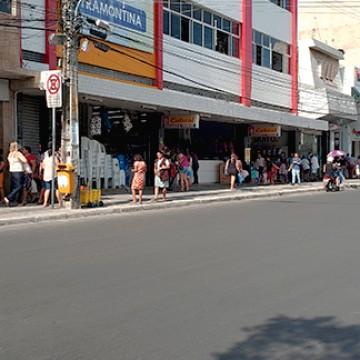 Panorama CBN: Plano de retomada do funcionamento do comércio em Caruaru