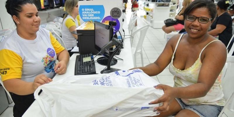 O índice está ligeiramente acima da média brasileira, que chegou a 5%. PE está em 10º lugar entre as 21 unidades da federação que alcançaram números positivos para o mês