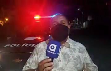 MULHER É ASSASSINADA NO BAIRRO SANTA ROSA EM CARUARU