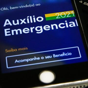 Caixa paga hoje (20), auxílio emergencial a nascidos em março