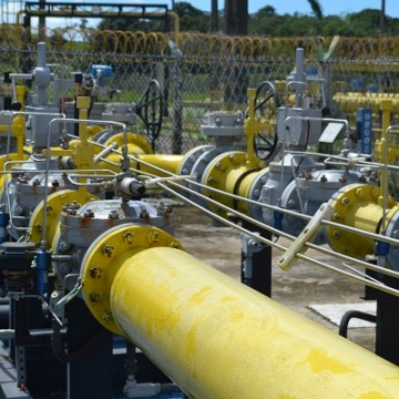 Cresce o consumo de gás entre indústrias de Pernambuco