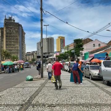 Festa na Igreja de Nossa Senhora do Carmo muda itinerário de ônibus na Avenida Dantas Barreto