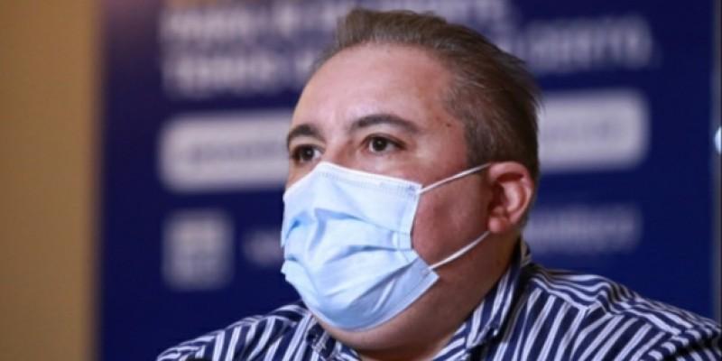 Secretário de Saúde do estado, esclarece sobre a situação da Covid-19 em Pernambuco