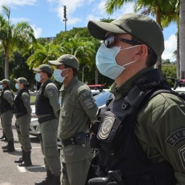 Recife apresenta menor registro de Crimes Violentos contra o Patrimônio desde 2005