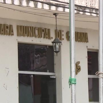 Prefeito de Goiana veta criação de 39 vagas de cargos comissionados