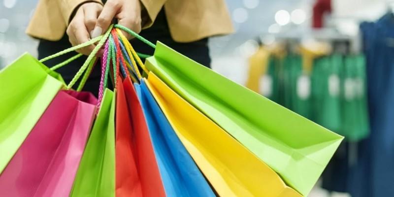Com relação ao ano anterior os horários das lojas foram apliados
