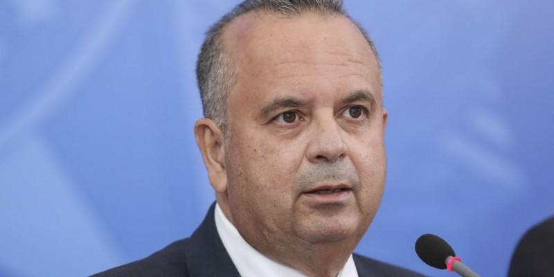 Expectativa é do ministro do Desenvolvimento Regional, Rogério Marinho