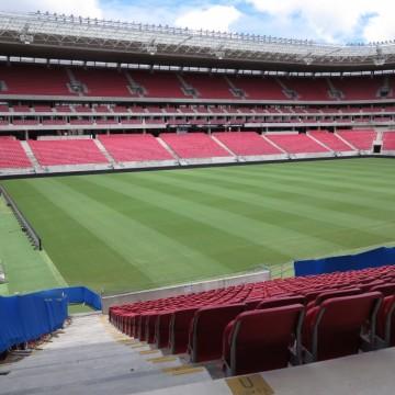 Senado aprova suspensão de pagamento de dívidas de clubes de futebol