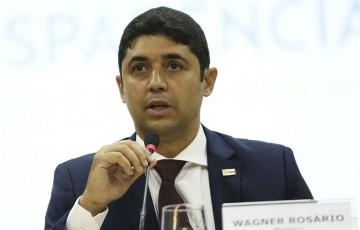 AGU sedia debate sobre o combate à corrupção