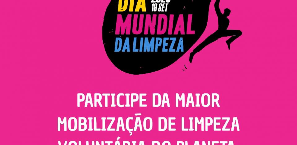Dia Mundial da Limpeza conta com ação em Caruaru