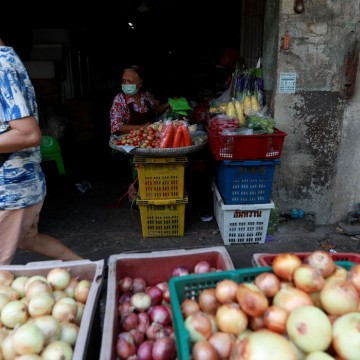 Covid-19: como se comportar durante as compras fora de casa