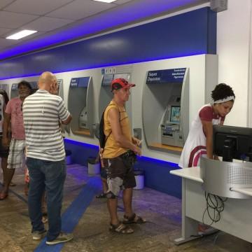 IBGE: 66,2% tinham acesso a conta-corrente em 2017-2018