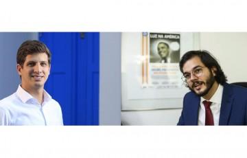 Dos pré-candidatos, João Campos é o que mais destina recursos para o Recife