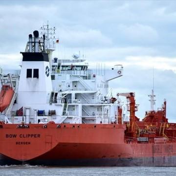 Secretaria de Saúde monitora outro navio com tripulantes diagnosticados com Covid-19