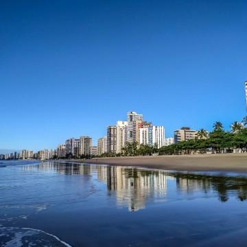 Jaboatão libera banho de mar a partir deste sábado (18)