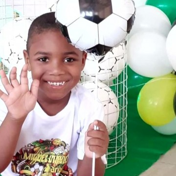 UFRPE lança instituto em homenagem ao menino Miguel