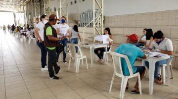 """""""Transforma Caruaru"""" faz doações de cestas básicas"""
