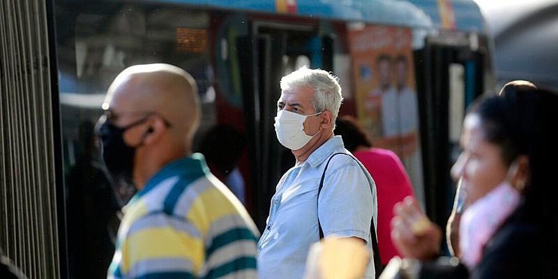 Dados da PUC-Rio revelam que o estado está há 19 dias com o índice, que mostra estabilização nos casos da doença