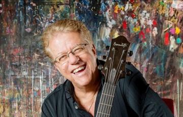 Entrevista | Romero Lubambo, violonista e compositor:
