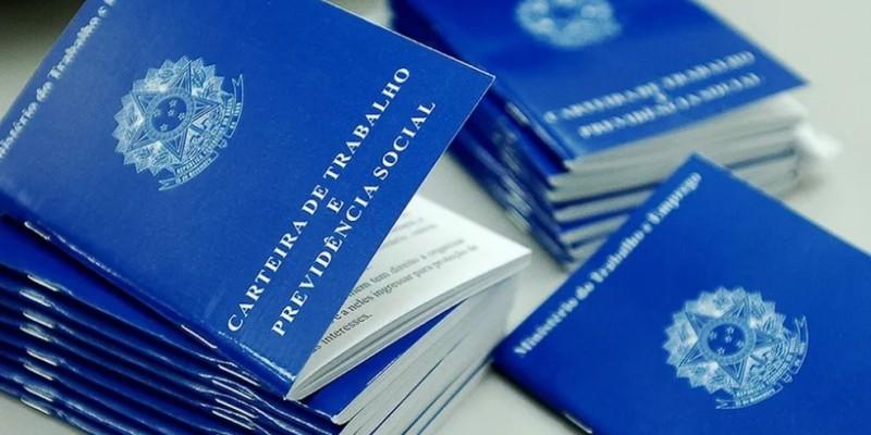 De acordo com dados do Caged, o saldo de vagas com carteira assinada no Estado foi de 13.016 em outubro. O número corresponde ao resultado entre admissões e demissões