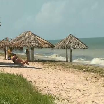 Praias de Paulista reabrem nesta segunda-feira (22)