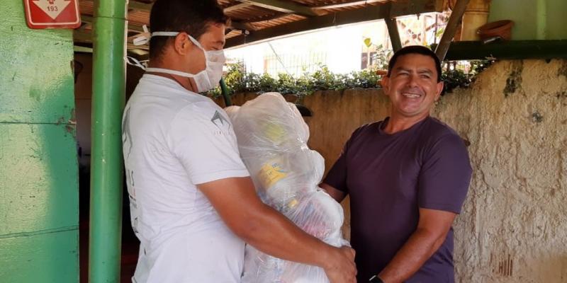 De acordo com uma pesquisa relativa ao mês de março, a cesta básica na ilha chega a custar R$ 851,85