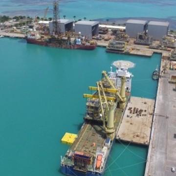 Governo federal publica editais de arrendamento de quatro portos