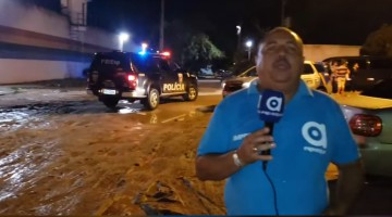 Rebelião na Funase de Caruaru