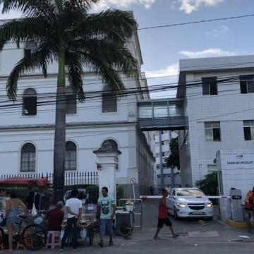 Hospital de referência em Pernambuco recebe doação para enfrentamento do coronavírus