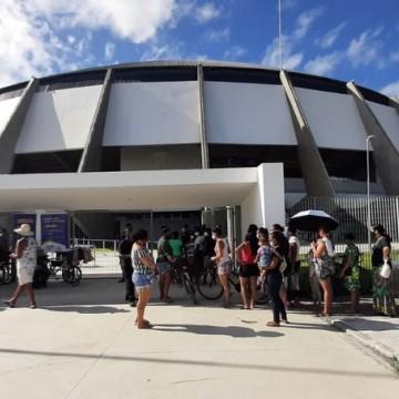 Estudo técnico será apresentado para viabilizar o estádio do Geraldão ser gerido pela iniciativa privada