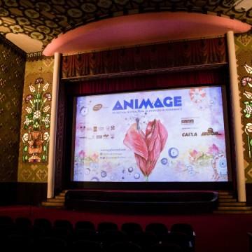 Festival Animage anuncia edição digital