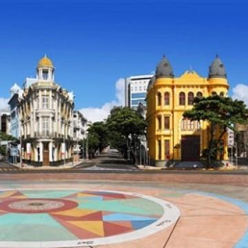 Projeto de modernização do Bairro do Recife é apresentado nesta quarta-feira
