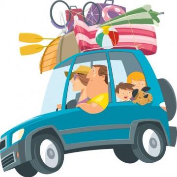Corpo de Bombeiros alerta para os cuidados durante viagem nas férias