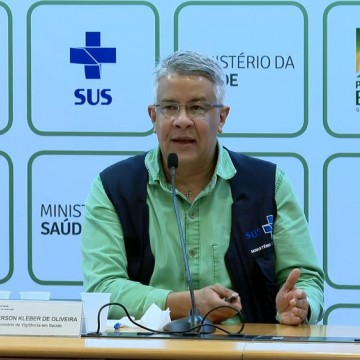 Secretário do Ministério da Saúde pede demissão