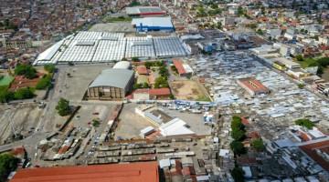 Prefeitura divulga esquema para retomada da Feira da Sulanca nesta segunda-feira