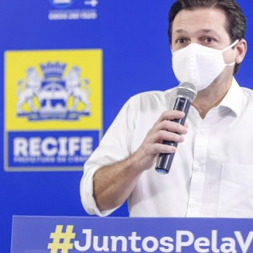 Recife amplia distribuição de máscaras para comunidades vulneráveis