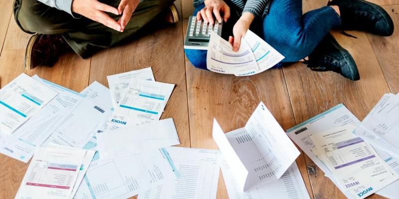 Janeiro é um mês marcado por inúmeros gastos como IPVA, IPTU e matrículas escolares