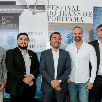 Festival do Jeans de Toritama: edição de 2020 será realizada no Campo do Ipiranga