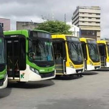 Mudanças na frota de ônibus em Caruaru com a reabertura do comércio