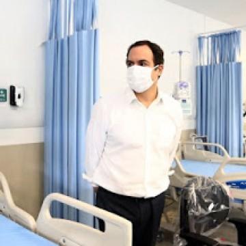 Uso necessário de máscaras aumenta proteção contra o novo coronavírus