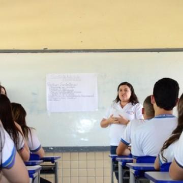 Secretaria de Educação abre inscrições para vagas remanescentes da rede estadual