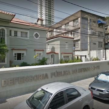 TCE-PE suspende auxílio-alimentação de R$ 1.400 mensais para defensores públicos de PE