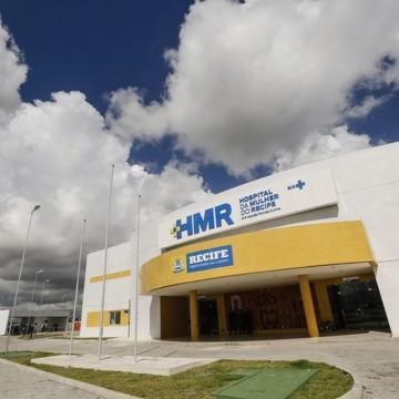 Consultas voltam a ser realizadas no Hospital da Mulher do Recife
