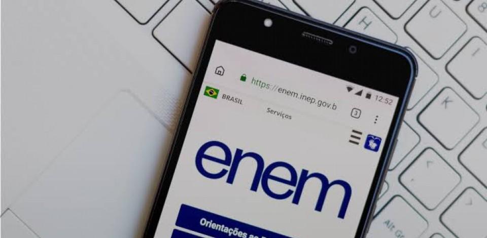 MEC anuncia adiamento do Enem