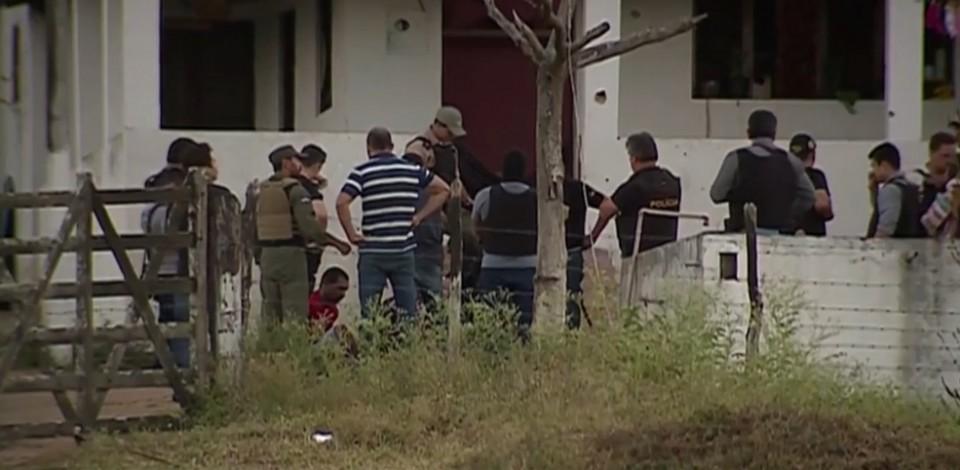 Envolvidos no caso Alexandre Farias são julgados por tentativa de homicídio contra policiais em Caruaru